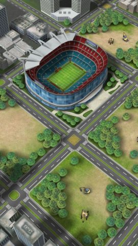 Top Manager Soccer для iPhone