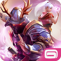 Order and Chaos для Android