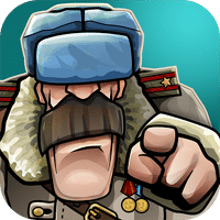 Warfare Nations для Android