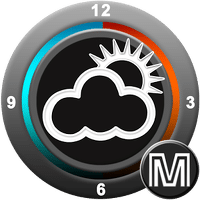 Weather Clock для Android