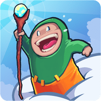 99 Bricks Wizard Academy для Android
