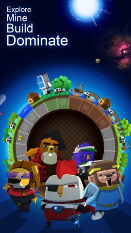 A Planet of Mine для Android
