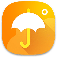 ASUS Weather для Android