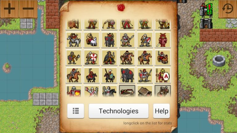 Age of Strategy для Android