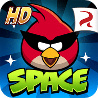 Angry Birds Space HD для Android