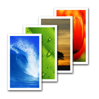 Backgrounds для iOS (iPhone, iPad)