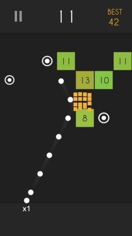 Balls Bounce для Android