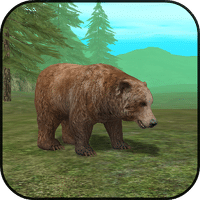 Bear Simulator для Android