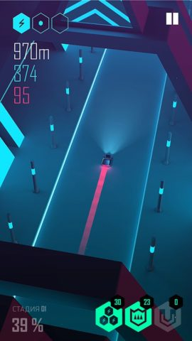 Beat Racer для Android