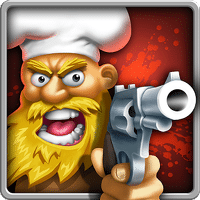 Bloody Harry для Android
