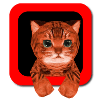 Cat simulator 3D для Android