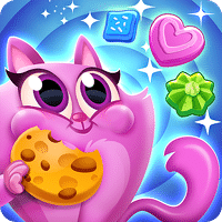 Cookie Cats для Android