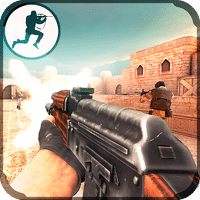 Counter Terrorist SWAT Strike для Android