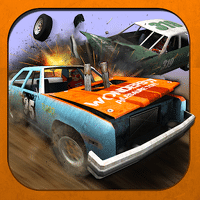 Demolition Derby для Android
