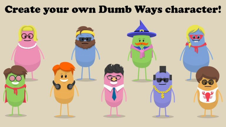Dumb Ways to Die для iOS