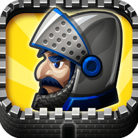 Fortress Under Siege для Android