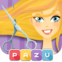Girls Hair Salon для Android