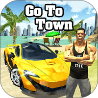 Go To Town для Android