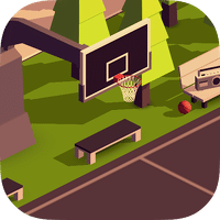 HOOP Basketball для Android