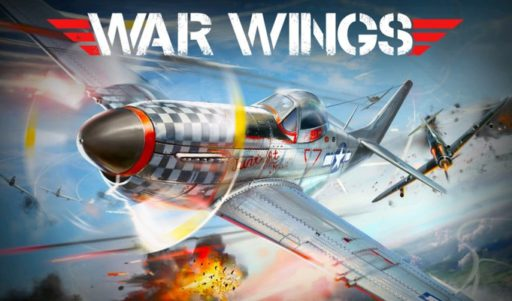 Игра War Wings – секреты и функции