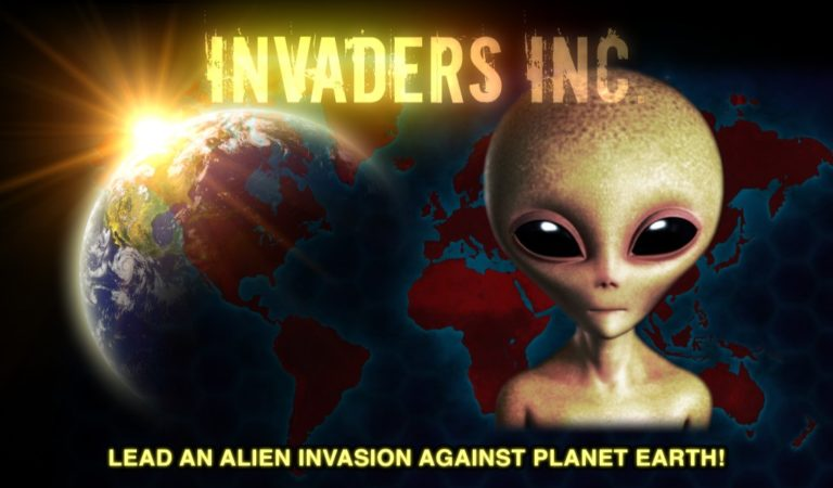 Invaders Inc для Android
