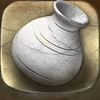 Let's Create Pottery для iOS