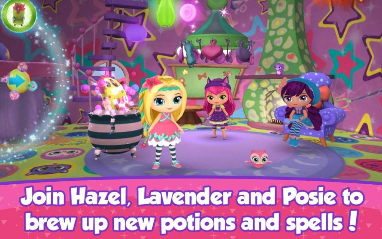 Little Charmers для Android