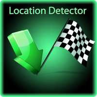 Location Detector для Android