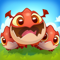 Merge Dragons для Android
