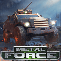 Metal Force для Android