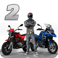 Moto Traffic Race 2 для Android