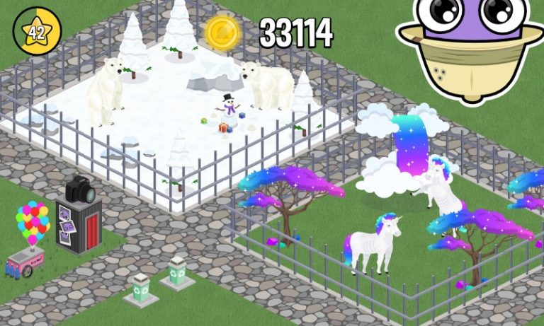 Moy Zoo для Android