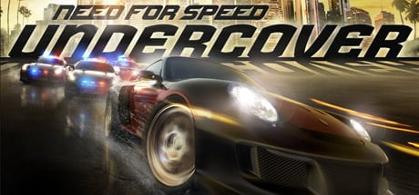 Need for Speed Undercover скачать