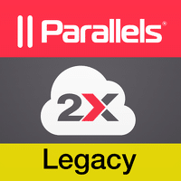 Parallels Client for iOS