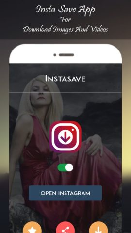 Quick Save для Android
