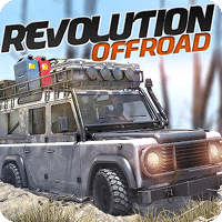 Revolution Offroad для Android