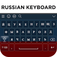 Russian Keyboard для Android