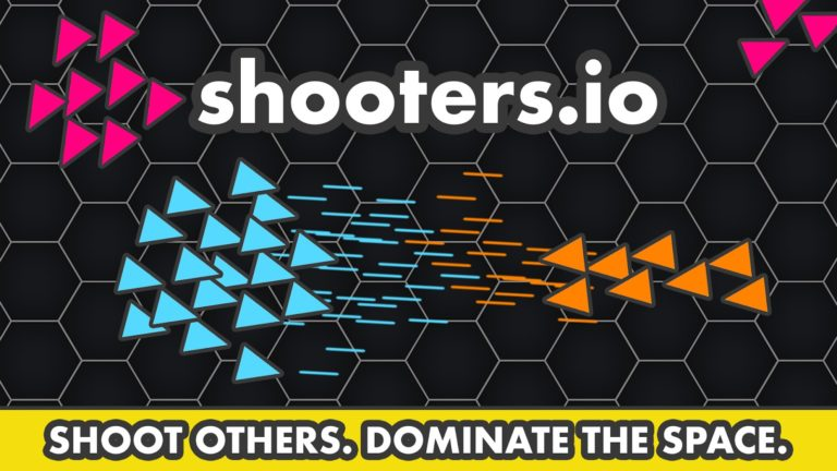 Shooters.io для Android