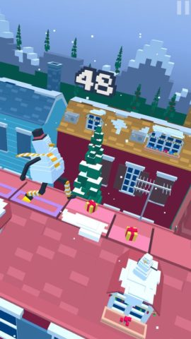 Steppy Pants for iOS