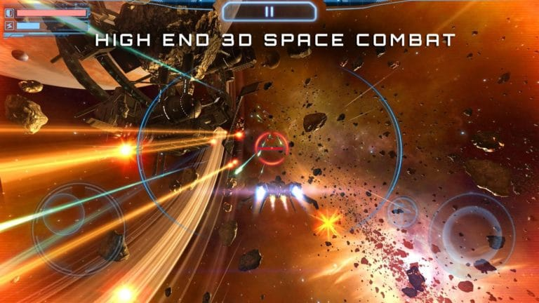 Subdivision Infinity для Android