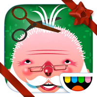 Toca Hair Salon для iOS