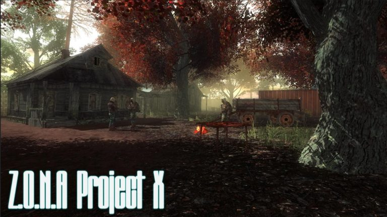 Z.O.N.A Project X Lite для Android