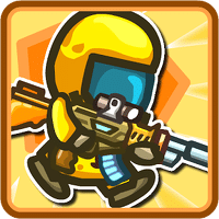 Zombie Guard для Android