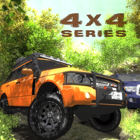 4×4 Off-Road Rally 6 for iOS