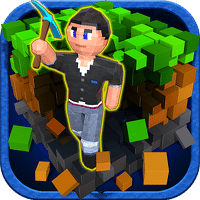 Adventure Craft для Android