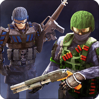 Alien Shooter TD для Android