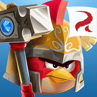 Angry Birds Epic для iOS