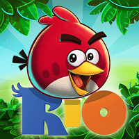 Angry Birds Rio for iOS