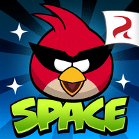 Angry Birds Space для iOS