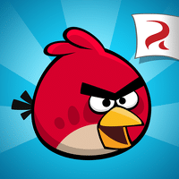 Angry Birds for iOS